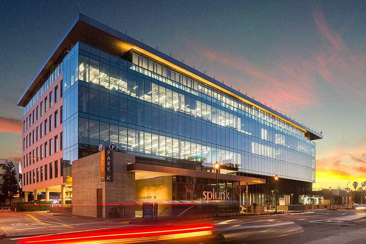Splunk Headquarters